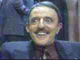 John Astin as Grandpapa Addams on The New Addams Family